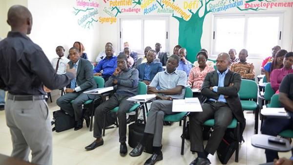CEDEAO/Formation : 64 jeunes recevront leur diplôme ce mercredi au Burkina