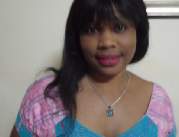 Khadidja Diallo, alias « Maman Africa » 2