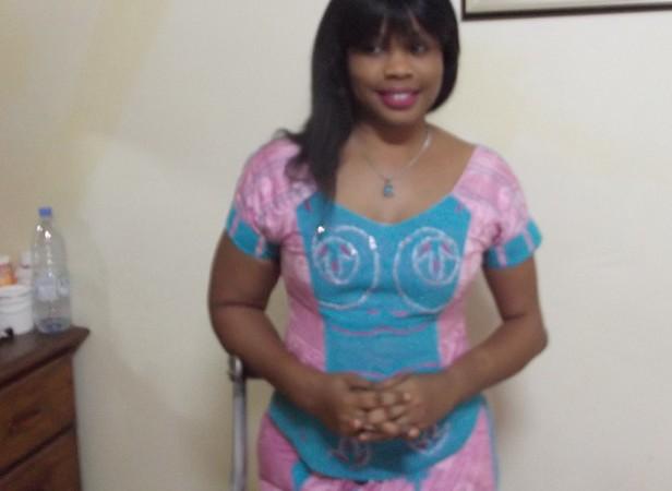 Découverte : Khadidja Diallo, alias « Maman Africa », une femme vivant avec un handicap  qui œuvre dans le social
