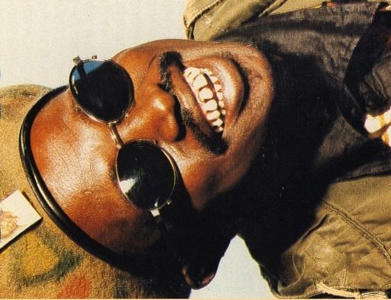 Moussa Ngom Artiste Chanteur