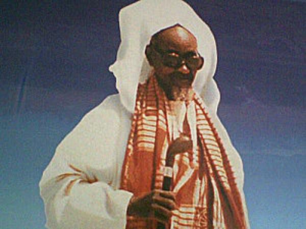 Touba célèbre ce 17 octobre 2015, Serigne Abdoul Khadre Mbacké, l'imam des imams