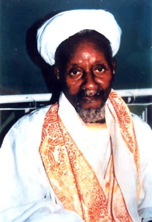 Serigne Abdoul Khadre Mbacké