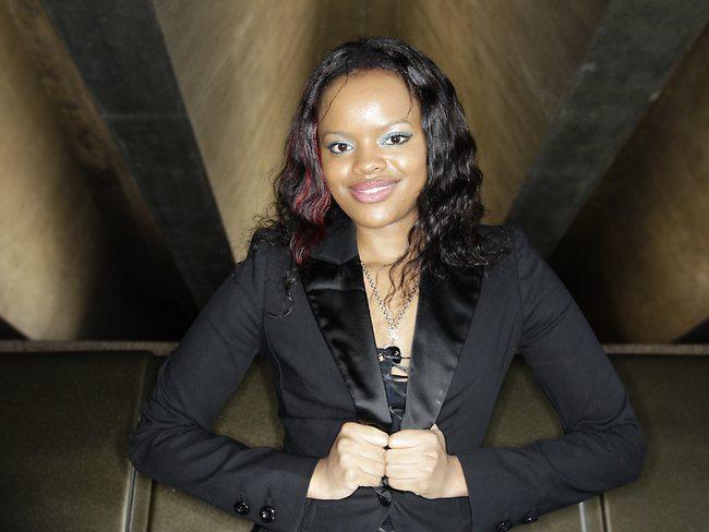 Sikhanyiso Dlamini (Swaziland)