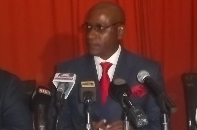 Bilan de la Caisse de Dépot et de Consignation: l'encours passe de 42 milliards FCFA en 2011 à 102 milliards FCFA en fin 2014