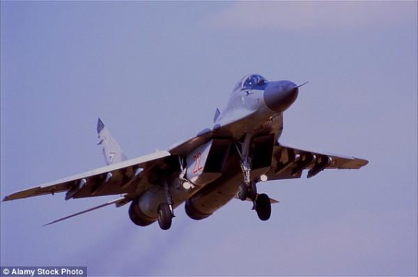 Syrie: Des rumeurs sur un avion de combat russe abattu par les forces turques fait monter la tension