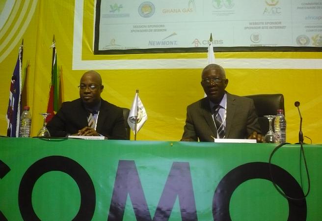 CEDEAO La Commission loue la bonne organisation du 1er forum et exposition sur les mines et le pétrole