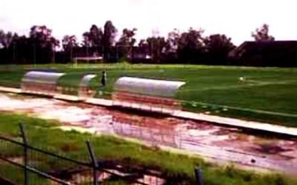 Infrastructures : Le stade de Ziguinchor dans un état déplorable
