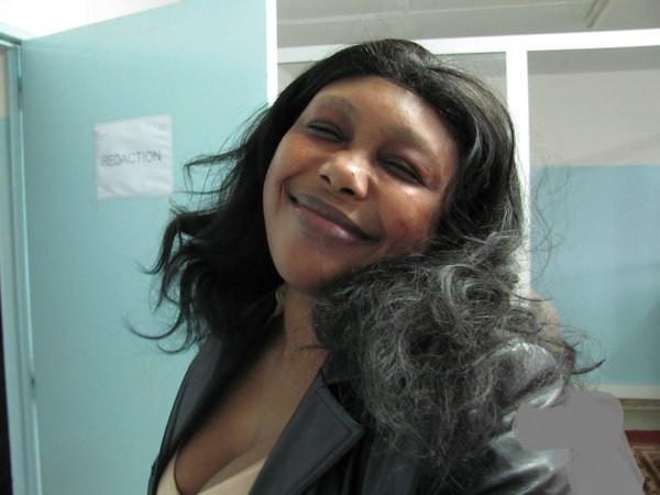Aïda Patra toujours dans ses dérives, prise avec de la drogue, elle sera devant le juge ce jeudi