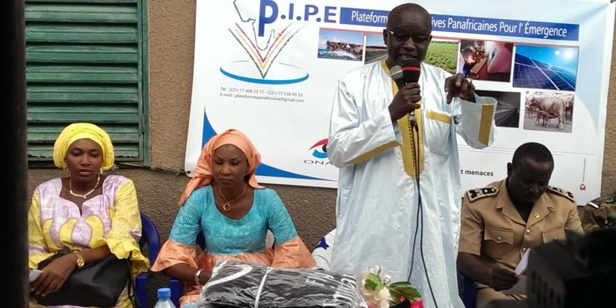 M. Abdoulaye NDAO, Coordonnateur de l'ONAM :« Face à la menace terroriste, il convient de placer les «daaras» au cœur de nos projets de société »