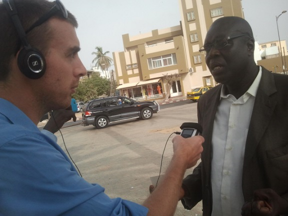 Sommet Europe/Afrique  sur l'Emigration clandestine : HSF regrette la présence des chefs d'Etat africains qui ont brillé par leur mutisme sur ce sujet