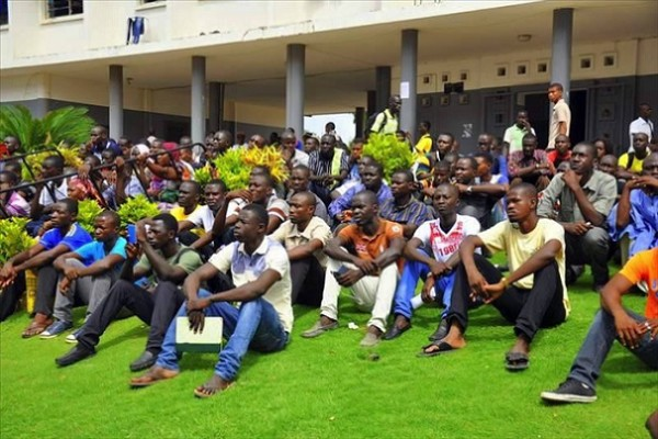 Emploi des jeunes Le Président Macky veut une réponse appropriée à l'attente des jeunes demandeurs