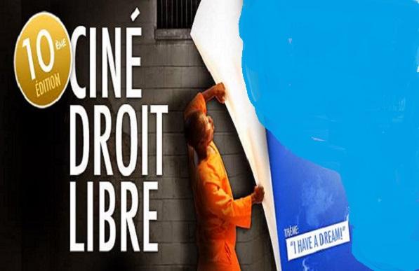 Deuxième édition du festival Ciné Droit libre : l'édification d'un citoyen de type nouveau en leitmotiv.