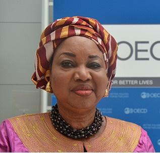 Khady Fall Tall Présidente FAO