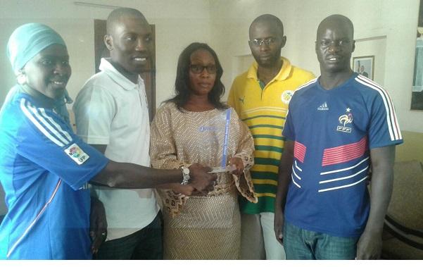 Tourisme : La municipalité de Gorée récompensée par jovago
