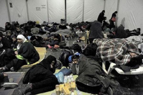 Réfugiés et la corruption : 57% des réfugiés mondiaux viennent de 3 des 5 pays les plus corrompus au monde, selon une étude