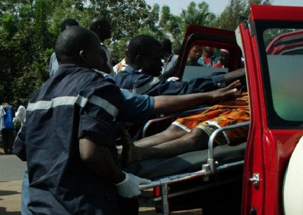 L'axe Linguère/Matam refait dans le macabre : Deux morts dont un bébé dans un accident