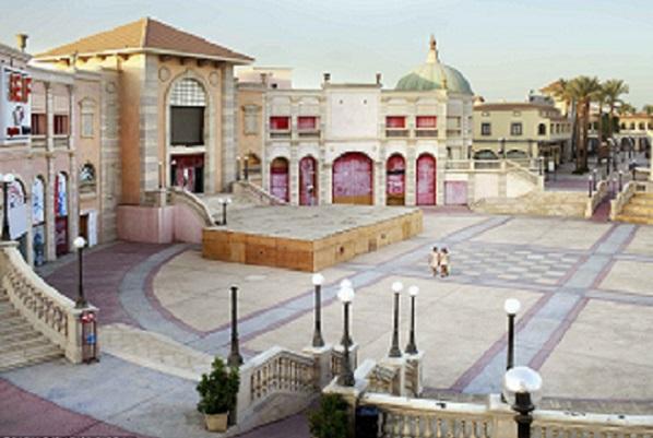 Jadis fleuron touristique du continent, Sharm El Sheikh presque devenue une ville fantôme