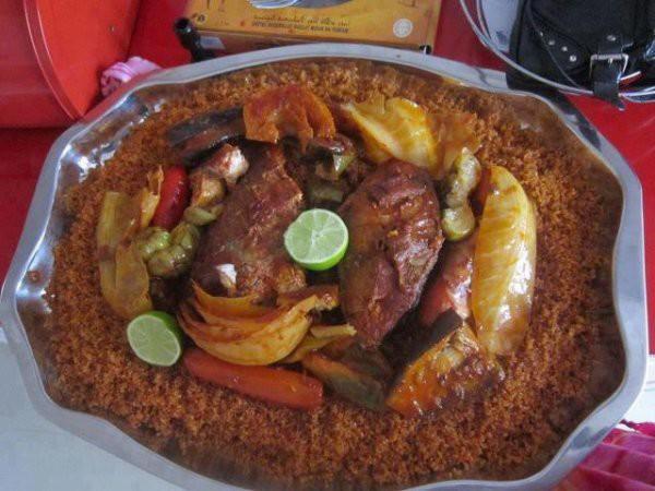 Cuisine, ces plats qui font le bonheur des sénégalais et des touristes