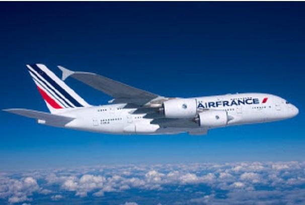 Psychose des attentats : Deux Vols Air France en route vers Paris déviés, après  des alertes à la bombe