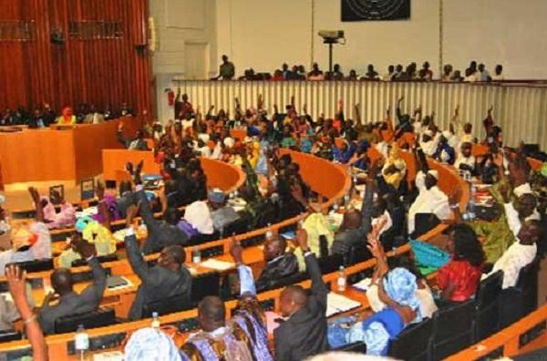 Assemblée Nationale La validation du projet de réforme prévu ce jour future source de polémique