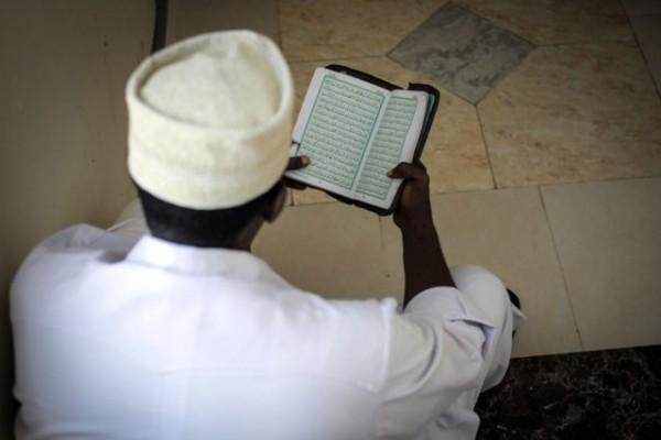 Croisade contre les présumés terroristes, un imam arrêté à Rufisque