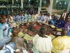 magal-touba-récital de Coran