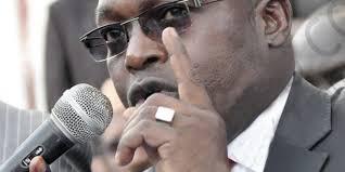 Des usuriers dans le secteur de la pêche: Omar Gueye juge inadmissible la pratique