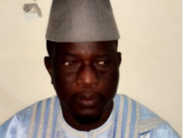 Aliou Sylla (APR-Touba) invite Macky à « ouvrir les yeux pour réparer une injustice pouvant semer la zizanie… »
