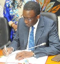 Développement durable : lancement officiel et Signature du nouveau Plan cadre des Nations Unies pour l'Assistance au Développement (PNUAD 2019 – 2023)