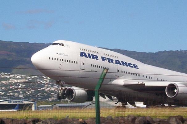 Atterrissage d'urgence d'un avion d'Air France au Kenya : «Quelqu'un avait entendu le tic-tac suspect «