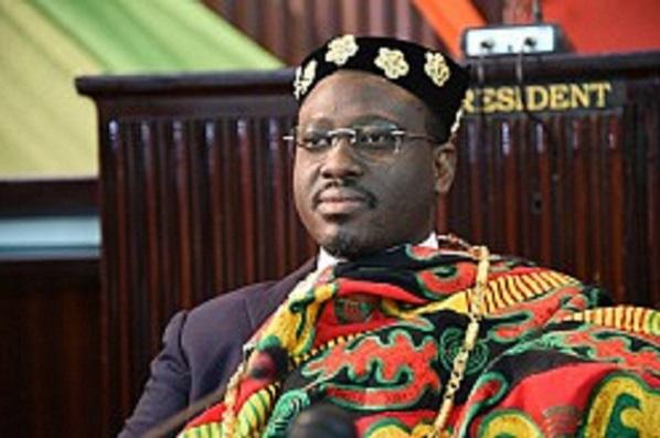 Côte d'Ivoire : Guillaume Soro annonce sa démission de la présidence de l'Assemblée nationale pour « préserver la paix »