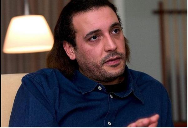Enlevé puis relâché par un groupe armé, Hannibal, fils de Kadhafi, un peu amoché indique qu'il «se porte bien»