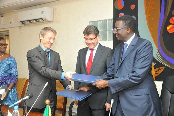 Energies renouvelables : L'Allemagne accorde près de 18 milliards FCFA au Sénégal