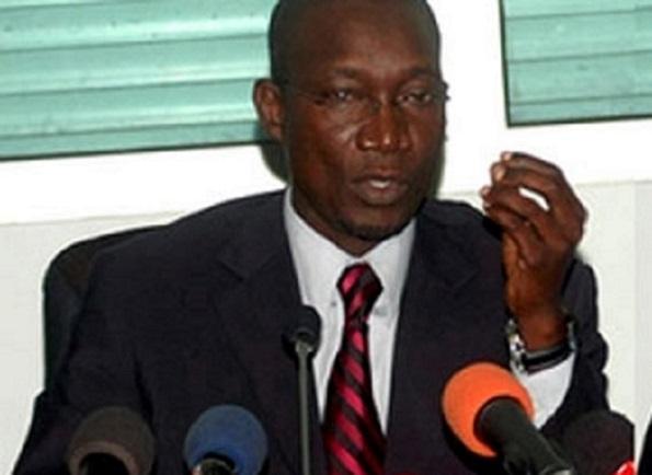 Oumar Sarr, le CCO dénonce la violation de son immunité parlementaire et exige sa libération immédiate et inconditionnelle