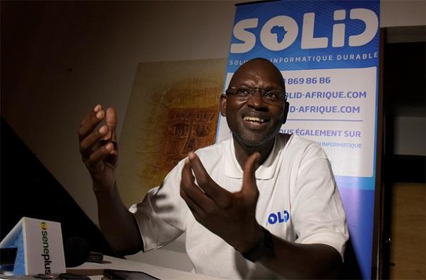 Nouvelles Technologies/Célébration des 10 ans de SOLID: Un message fort lancé aux autorités étatiques