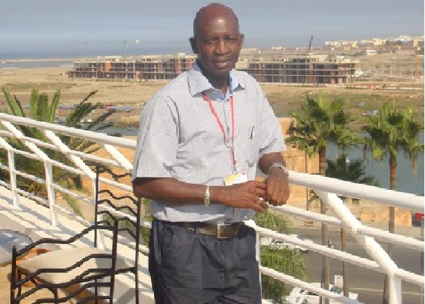 Décès de Pape Adama Mbodj, le COJES dans une profonde douleur