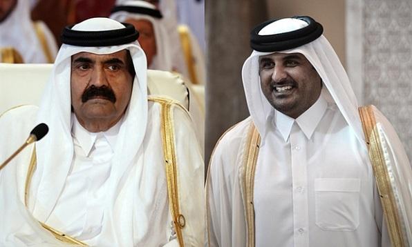 Suisse La royauté qatari envoie précipitamment  neuf avions pour un émir à la jambe cassée