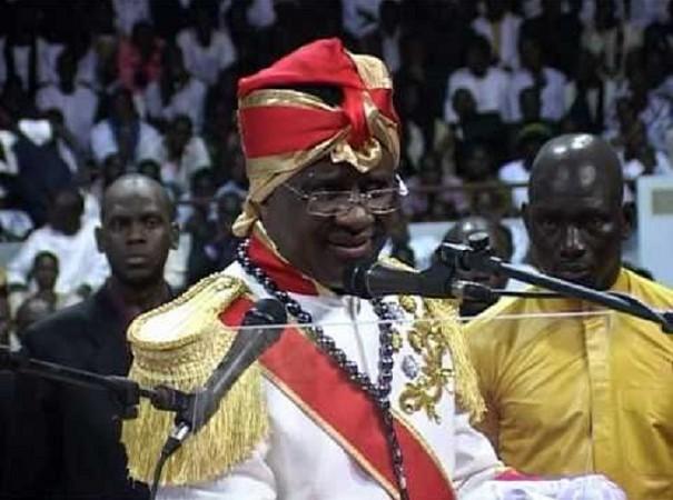 Serigne Modou Kara de retour de  France, porteur d'un rêve « Voir le Sénégal dirigé par des ''Bambistes'' avec une vision nouvelle… »