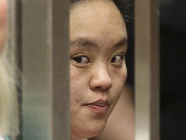 Californie : Une femme condamnée à vie pour la mort de son bébé dans un four à micro-ondes