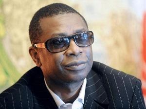 Youssou- Ndour