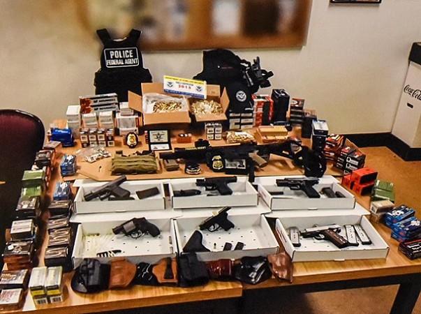 USA Malgré la tuerie d'Orlanda, le Sénat s'oppose toujours à la limitation de l'accès aux armes