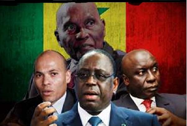 Pourquoi Idrissa Seck, Macky Sall et Karim ne se gobent pas, selon une ancienne responsable du PDS