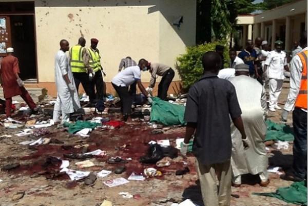 Tchad : Un triple attentat-suicide fait 27 morts sur un marché hebdomadaire
