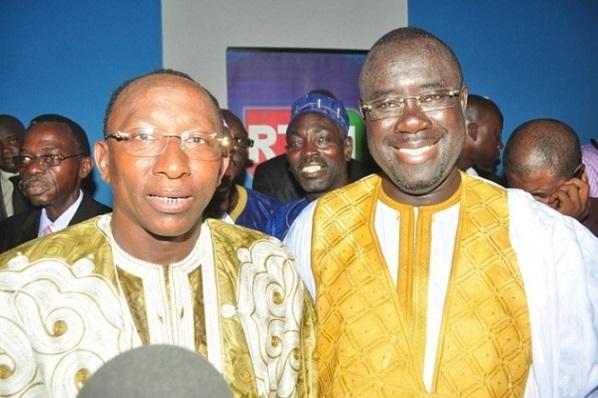 Guéguerre entre griots, Mbaye Pekh »coince»  Khadim Samb, Macky en sapeur-pompier