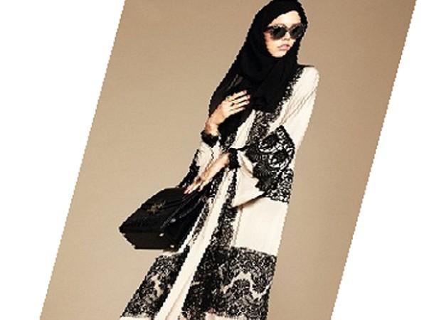 En route vers le Fashion musulman, Dolce & Gabanna lance ses hijabs hauts de gamme