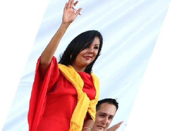 Mexique  Une femme maire tuée le lendemain de sa prise de fonction