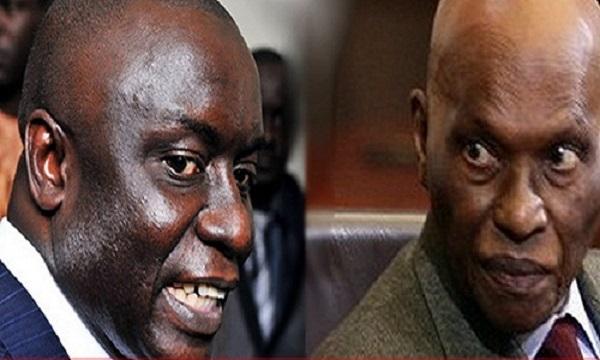 Afrique-confidentielle vilipende Idrissa Seck et Wade : Idy aurait chipé 74 milliards de FCFA à Gorgui