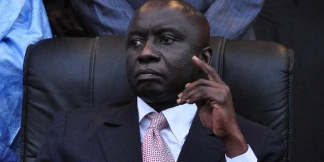 Idrissa Seck pas du tout pauvre, selon Afrique Confidentielle