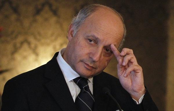 Belle leçon à nos dirigeants : Thomas, le fils Laurent Fabius, ministre français des Affaires étrangères,  mis en examen pour faux et usage de faux