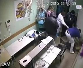 Medecin boxeur russe 2